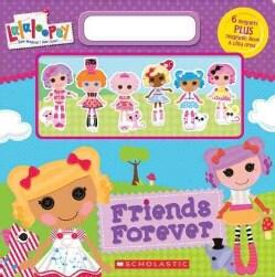 Friends Forever (Board book)