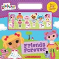 Friends Forever (Board book)
