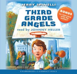 Third Grade Angels (CD-Audio)