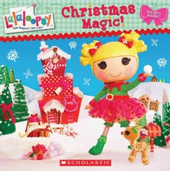 Christmas Magic! (Paperback)