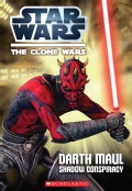 Darth Maul: Shadow Conspiracy (Paperback)