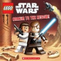Lego Star Wars Anakin to the Rescue: 8x8 #2 (Paperback)