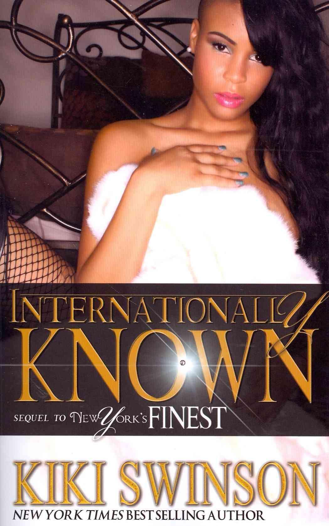 Internationally Known (Paperback)
