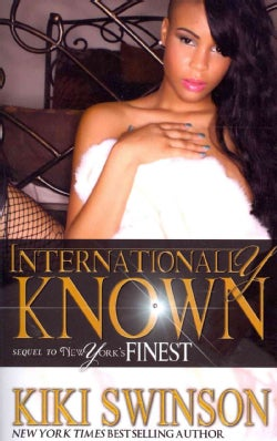 Internationally Known (Paperback)