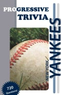 New York Yankees Baseball: Progressive Trivia (Paperback)