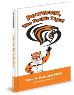 Powercat, the Pacific Tiger (Hardcover)