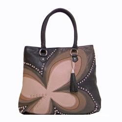 Donna Bella Designs 'Fluttina' Shoulder Bag