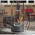 Nu-Flame Caldo Portable Fireplace