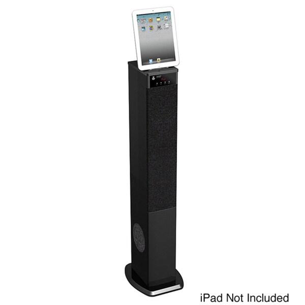 Pyle iPad/iPhone/iPod 2.1 Channel Sound Tower System