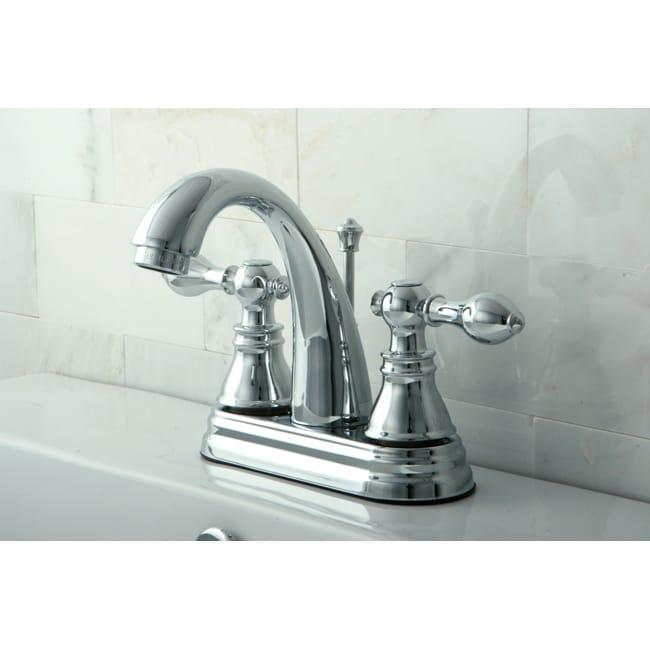 Classic Bathroom Faucet : ... Bathroom Sink Faucet At Faucetsdealcom Classic Bathroom Faucets