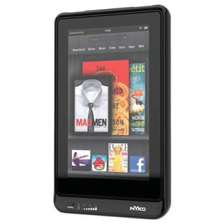 Nyko Power Digital Text Reader Case