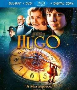 Hugo (Blu-ray Disc)