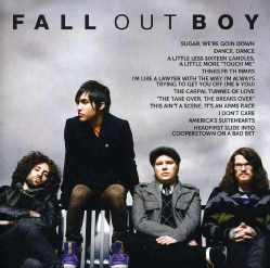 Fall Out Boy - Icon: Fall Out Boy