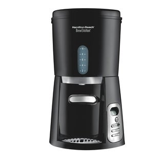 BREWSTATION 10 CUP DISPENSING PERPPROGRAMMABLE COFFEEMAKER