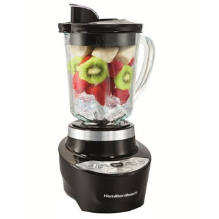 Hamilton Beach 40-ounce Smoothie Start Blender