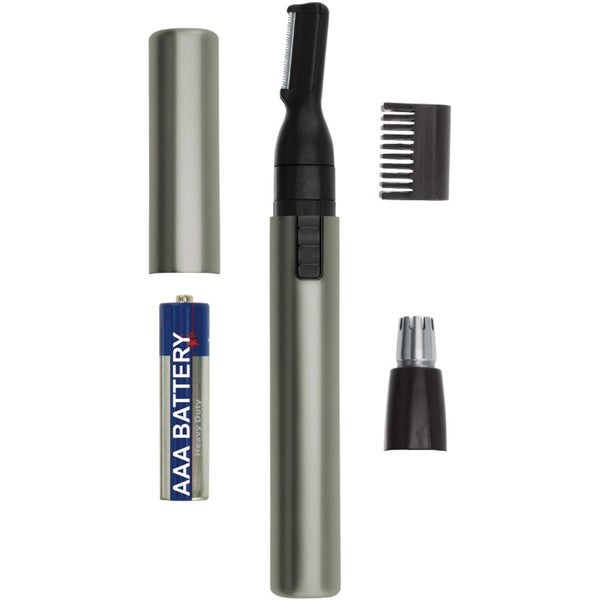 Wahl 5640-1001 Lithium Micro Groomsman Personal Trimmer