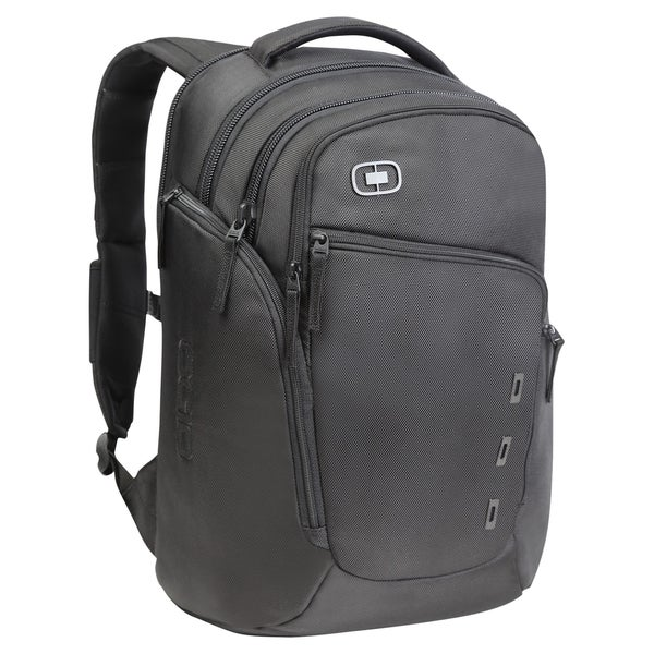 """Ogio NEWT II Carrying Case (Backpack) for 17"""" Notebook - Black"""