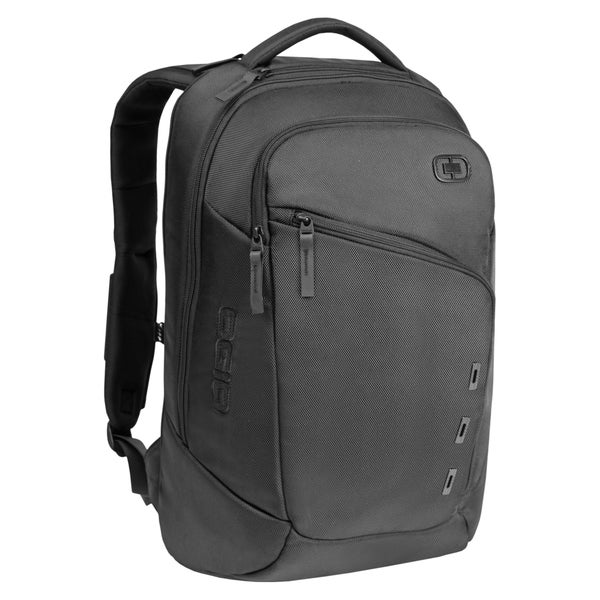 "Ogio NEWT II S Carrying Case (Backpack) for 17"" Notebook - Black"
