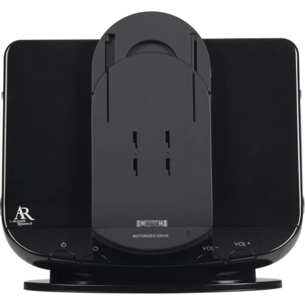 Acoustic Research ARS28i Speaker System - 10 W RMS - Black
