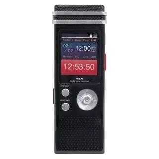 RCA VR5340 2GB Digital Voice Recorder
