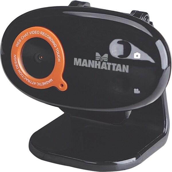 Manhattan 21MP Widescreen Web Camera