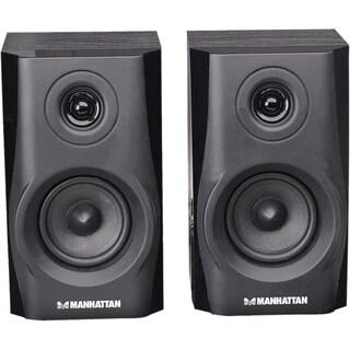 Manhattan HI-FI Speaker System with Bluetooth Technology