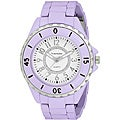 Vernier Women's 'V11025' Spring Lavender Watch