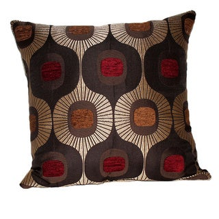 RLF Home Zola Decorative Pillow