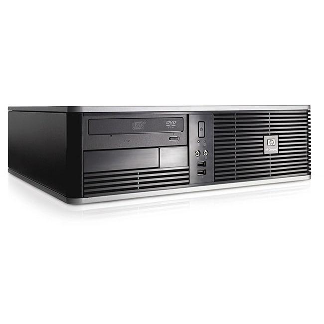 HP Compaq DC5700 1.8GHz 80GB SFF Computer (Refurbished)