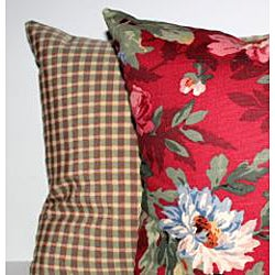 RLF Home Virginia Decorative Pillows (Set of 2)