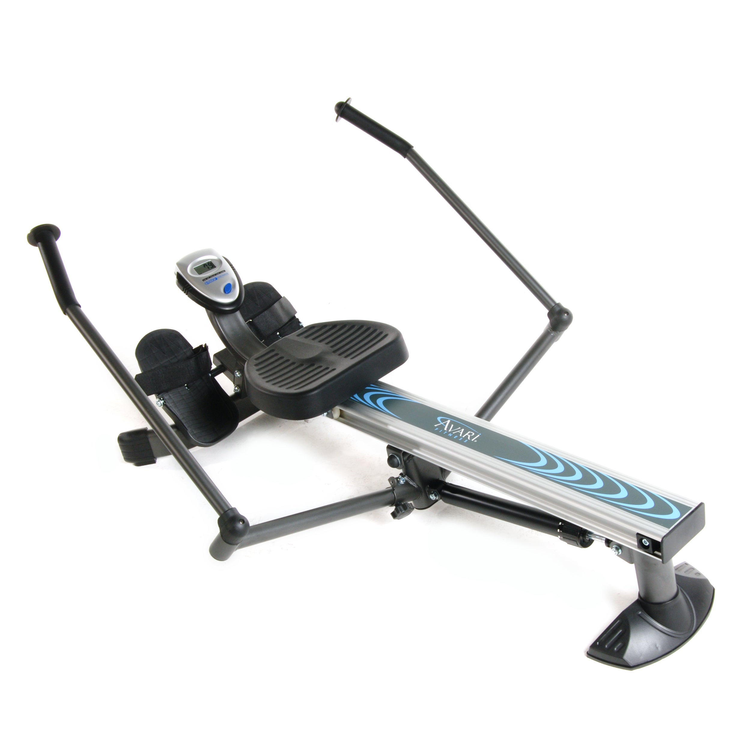 Avari Free Motion Rower