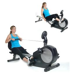 Avari Conversion II Rower/ Recumbent Bike