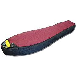 The Backside Downlight 20-degree DownX Sleeping Bag
