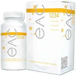 Creative Bio Science Energy Appetite Control Supplement (60 Count)