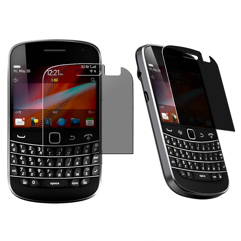 Privacy Screen Filter for BlackBerry Bold 9900/ 9930