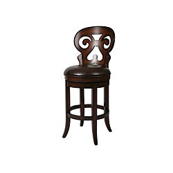 Hermosa 30-inch Swivel Bar Stool