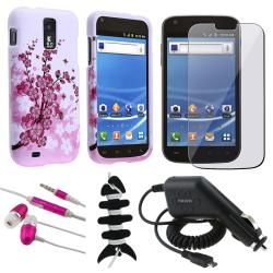 BasAcc Case/ Protector/ Charger/ Headset for Samsung Galaxy S II T989