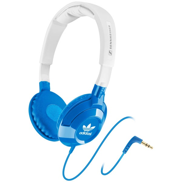 Sennheiser HD220 Adidas Originals Closed On-ear Headphones