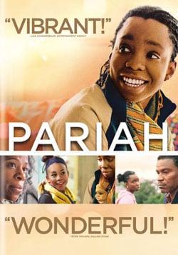 Pariah (DVD)