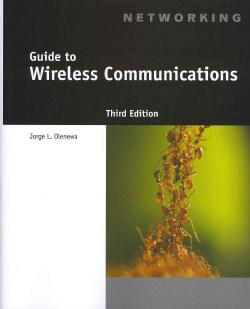 Guide to Wireless Communications (Paperback)