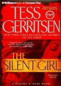 The Silent Girl (CD-Audio)