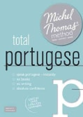 Michel Thomas Method Total Portuguese: Beginner to Intermediate