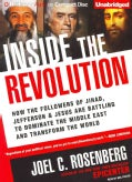 Inside the Revolution: How the Followers of Jihad, Jefferson & Jesus Are Battling to Dominate the Middle East and ... (CD-Audio)