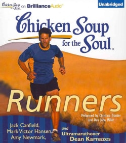 Chicken Soup for the Soul: Runners (CD-Audio)