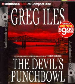 The Devil's Punchbowl (CD-Audio)