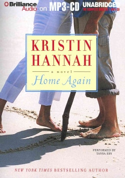 Home Again (CD-Audio)