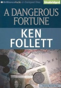A Dangerous Fortune (CD-Audio)