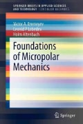 Foundations of Micropolar Mechanics (Paperback)