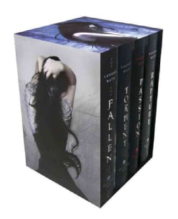 Fallen Collection (Hardcover)