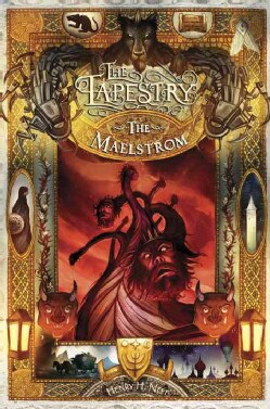 The Maelstrom (Hardcover)